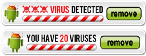 Hoax Virus Detect