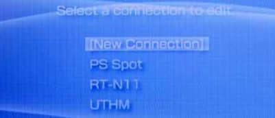 PSP Step 3