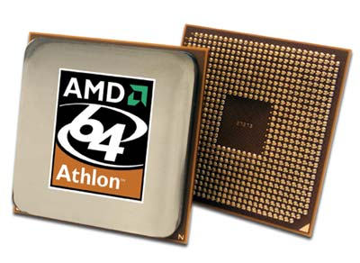 amd 64 bit